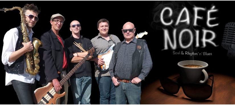 Concert à Sorel Moussel